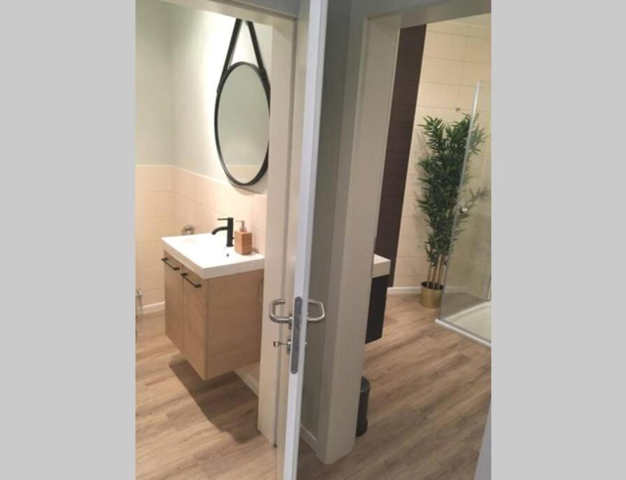 Cosy Modern 4 beds - bathroom