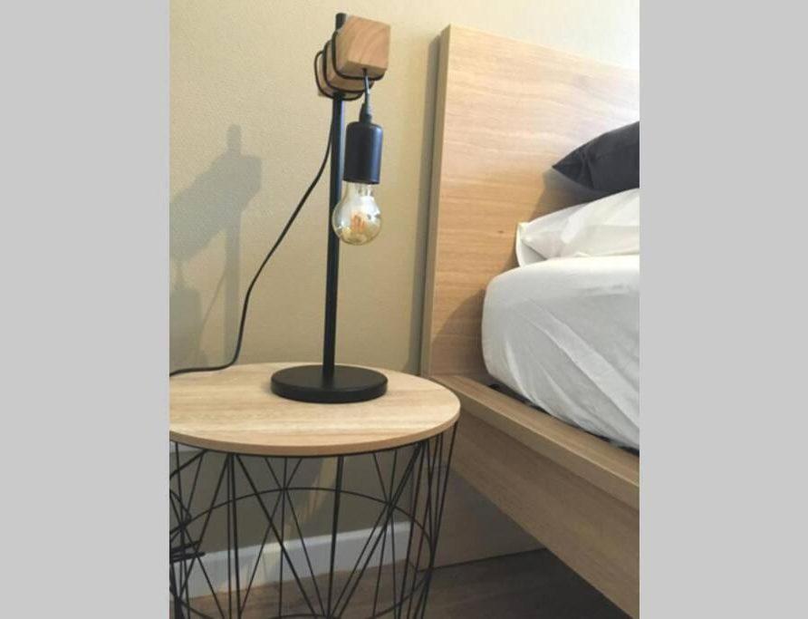 Cosy Modern 4 beds - bedroom