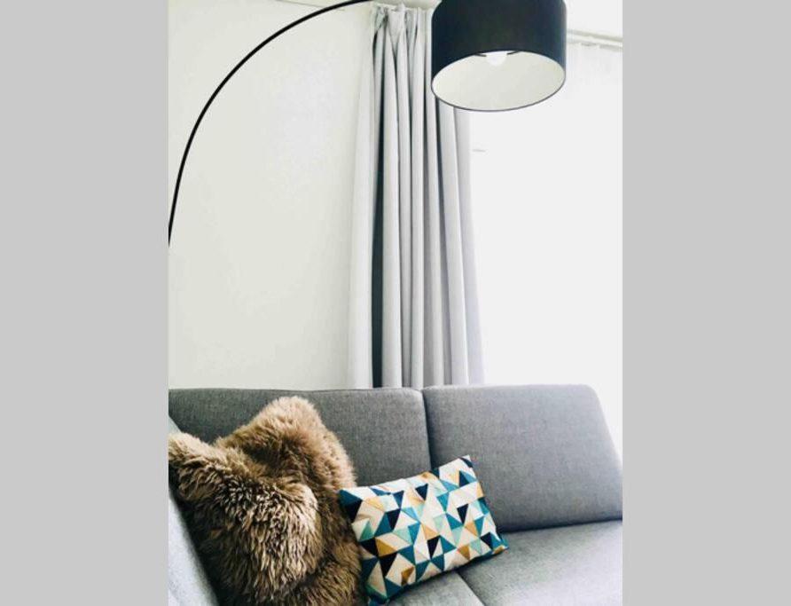 Homy Garden Flat - sofa
