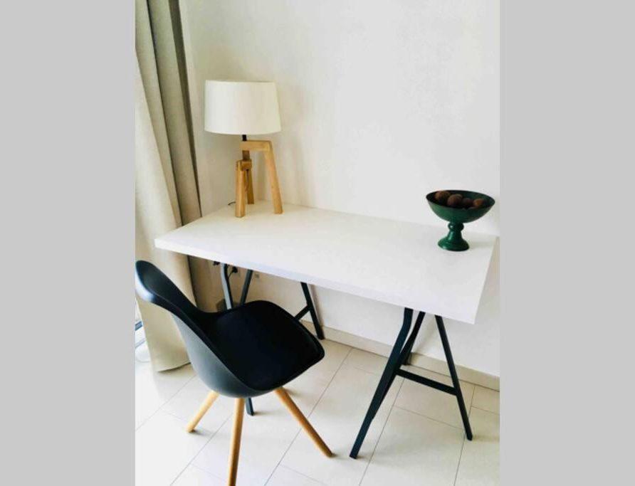 Homy Garden Flat- table