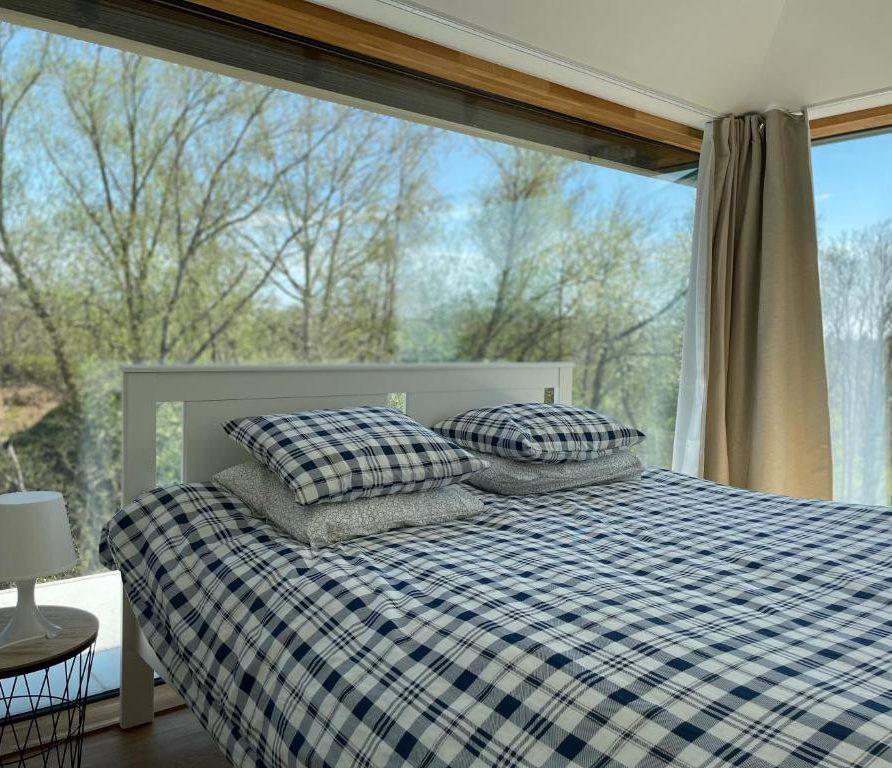 Luxury Penthouse - bedroom