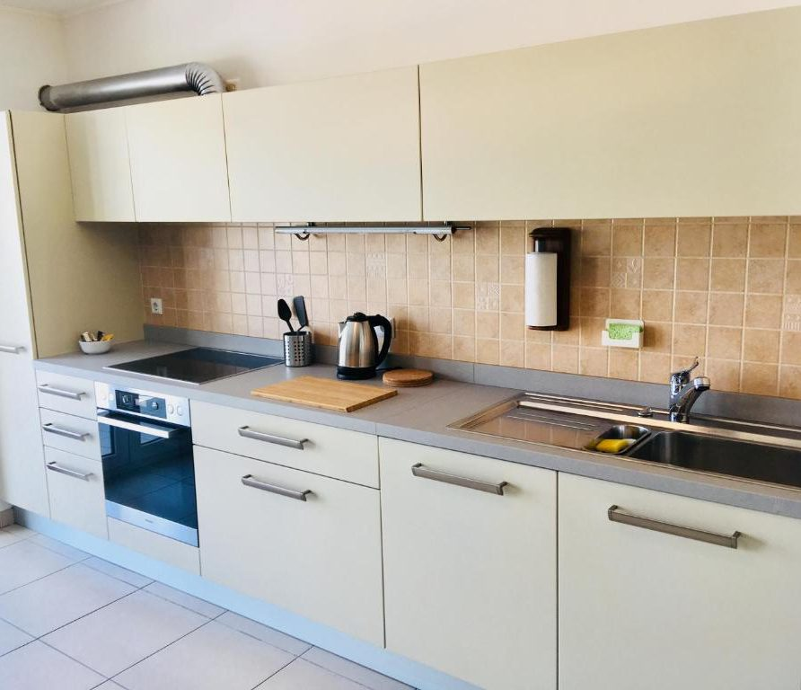Art Deco - kitchen